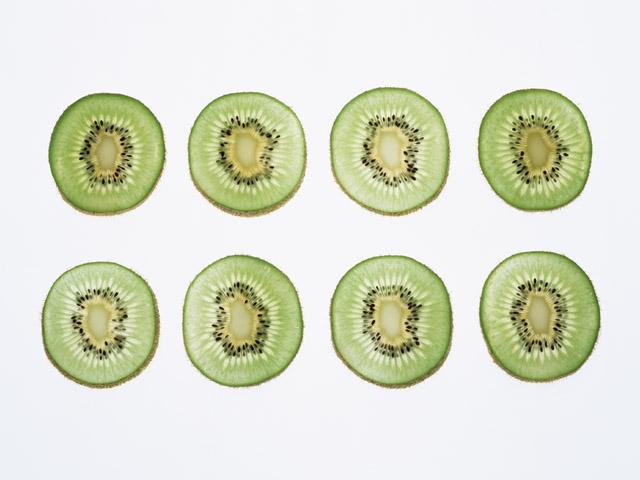 Киви - витаминная бомба для мозга