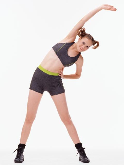 Физические упражнения укрепляют память