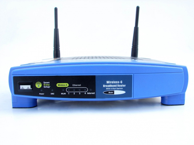 How to create a wireless network