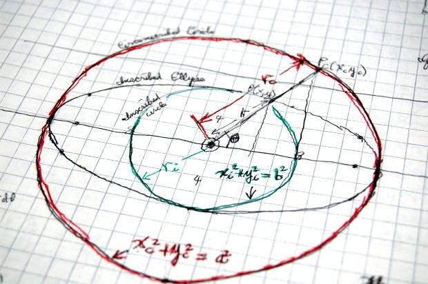 Окружность, круг, сфера и шар - одни из самых гармоничных геометрических объектов в природе, их свойства изучаются людьми с давних времен