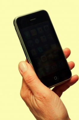 Как вставить сим-карту в iphone
