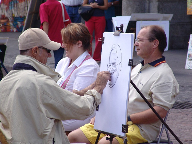Как начать рисовать