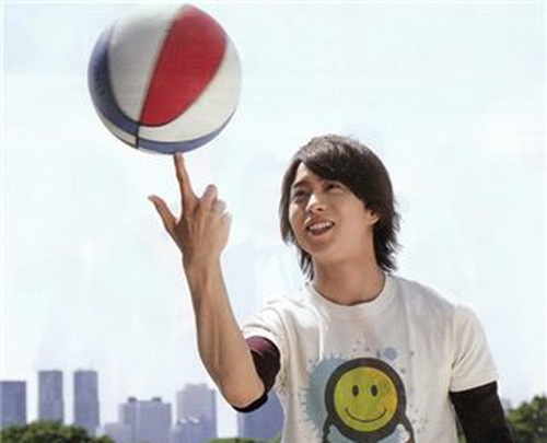 Как крутить мяч