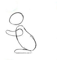 Как нарисовать <strong>белку</strong>