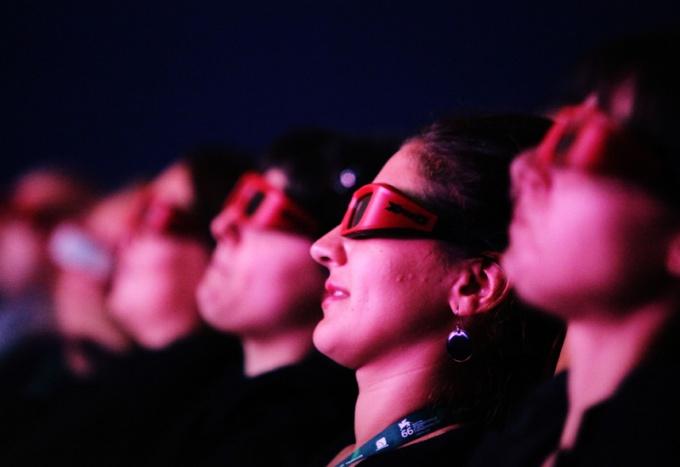 Теперь технологии 3D доступны и для домашнего просмотра