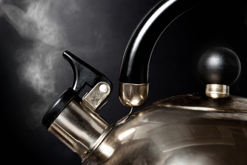 The cause of limescale in the kettle or the washing machine can be not only hard water, but it contained impurities