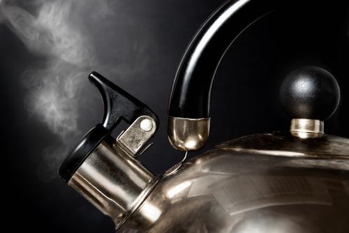 Причиной накипи в чайнике или стиральной машинке может стать не только жесткая вода, но и содержащиеся в ней примеси