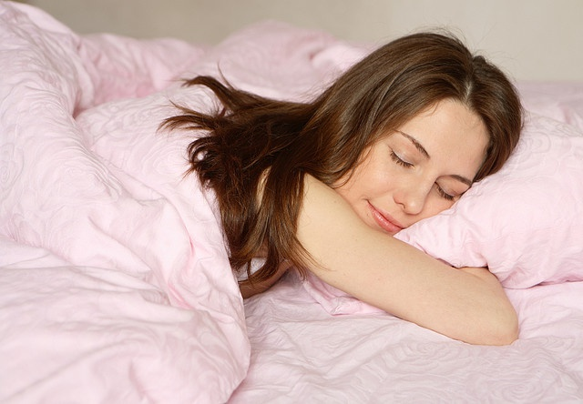 Здоровый сон - лучший способ быть энергичным каждый день