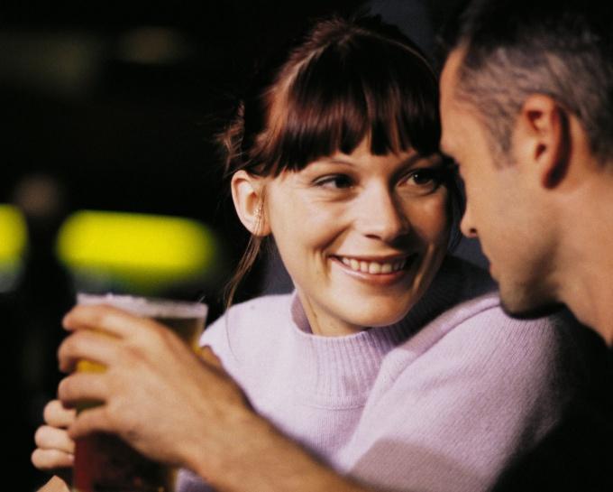 Даже один приятный разговор после знакомства способен повлечь за собой крепкую дружбу