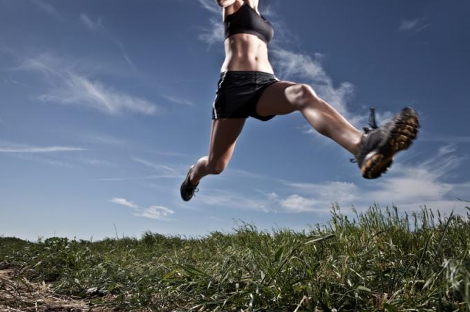Энергичным людям гораздо проще добиваться поставленных целей