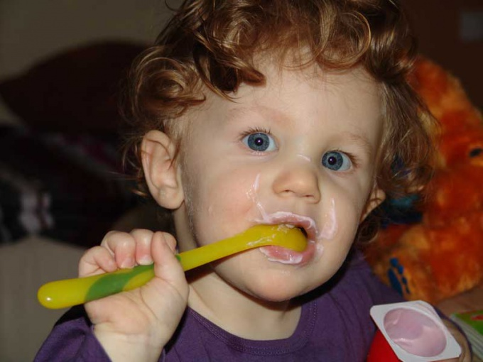 Ночные перекусы не приносят ребенку никакой пользы