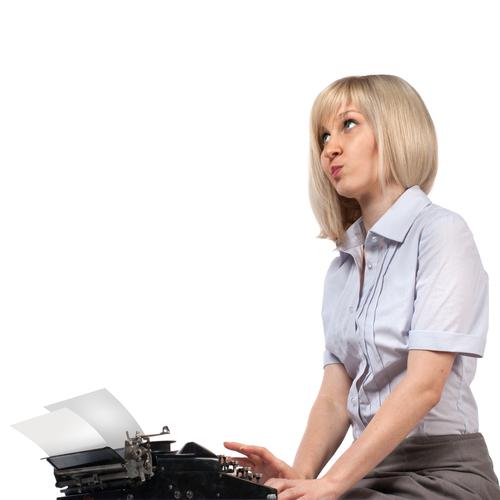 Чем быстрее вы пишите статьи, тем больше вы зарабатываете