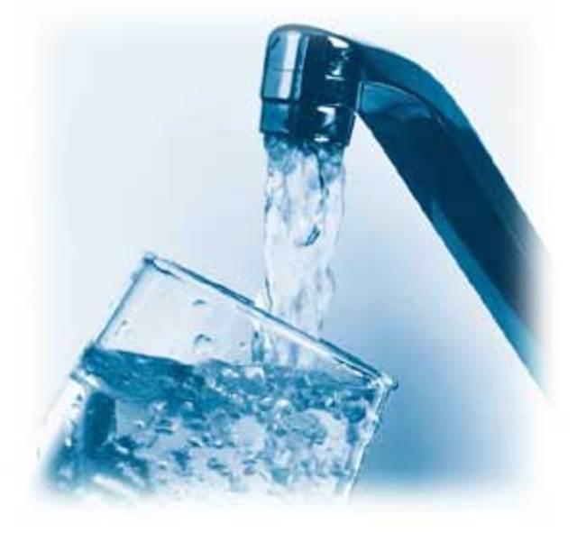 Как структурировать воду