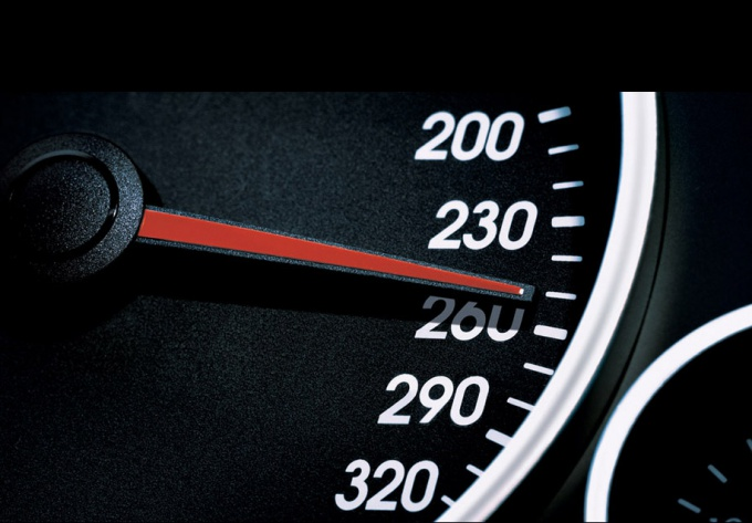 Как рассчитать скорость