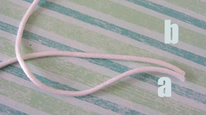 Как сделать узел