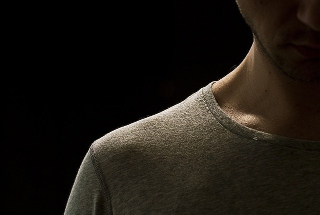 Мышцы шеи нужно качать правильно