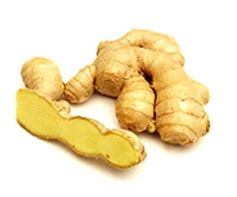 How to dry ginger