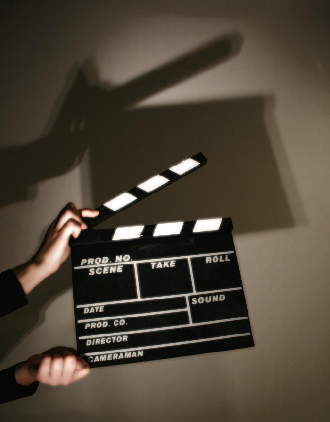 Как правильно пишется сценарий фильма?