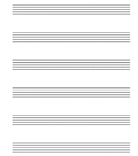 Как выучить ноты