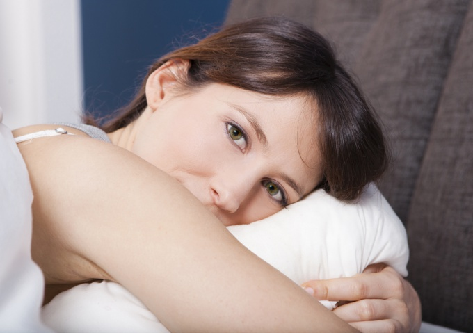 Как заставить себя спать