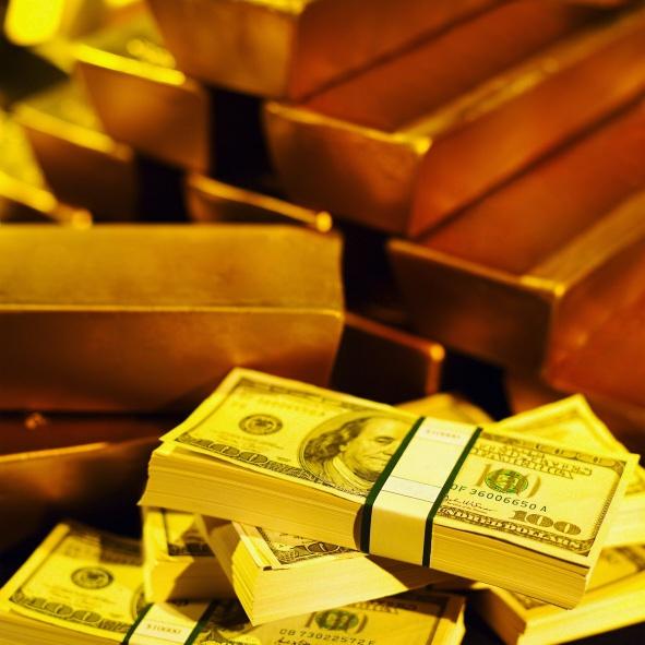 Во все времена, включая современность, золото было довольно ликвидным вложением средств