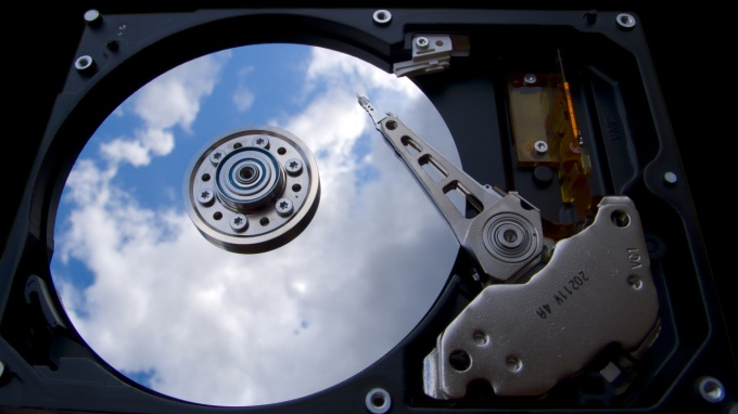 Как создать раздел диска