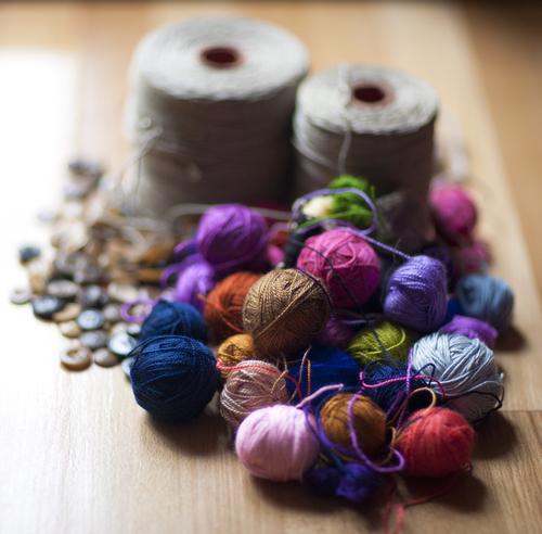 Ручное вязание — увлекательное и полезное хобби
