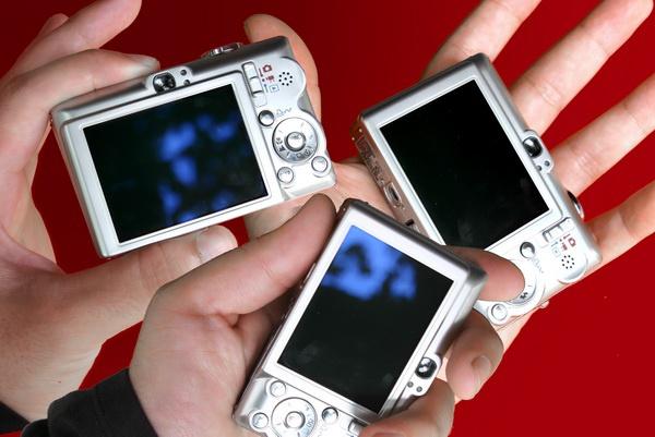 Как купить фотоаппарат