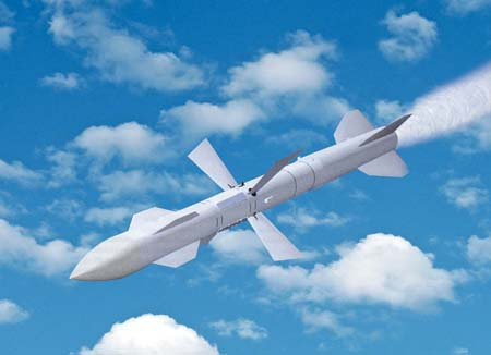 Летающая ракета – это не обязательно дорогостоящая покупка в магазине пиротехники