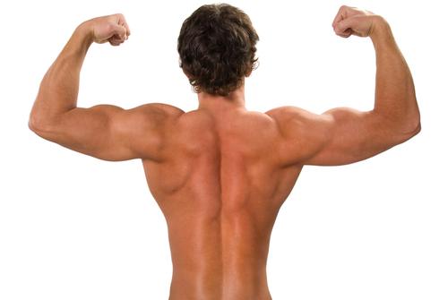 Для того, чтобы качать трицепс, достаточно нескольких базовых упражнений, главное – выполнять их правильно
