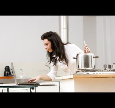 Как готовить замороженные мидии
