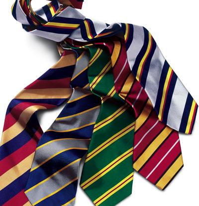 Как сшить галстук