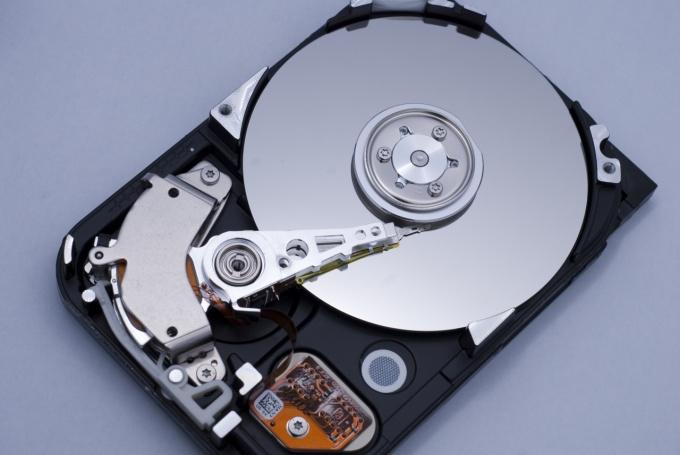 Цель осуществления дефрагментации состоит в упорядочивании фрагментов файлов