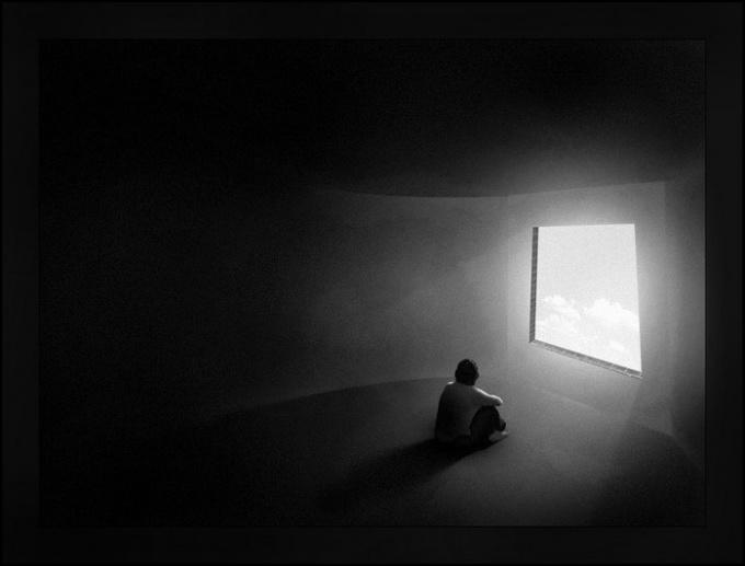 Во время одиночества открывается возможность для самопознания и саморазвития