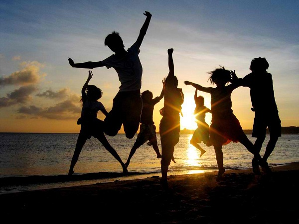Как научиться быть счастливым и найти свое счастье – вот вопрос, который порой встает перед человеком