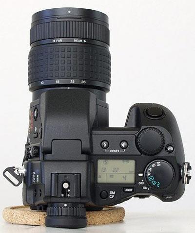 Как научиться фотографировать зеркалкой