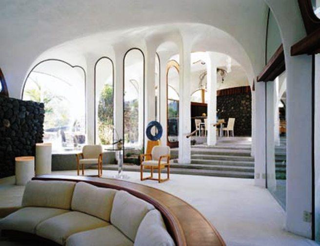 Создание арок в доме трудно представить без гипсокартона