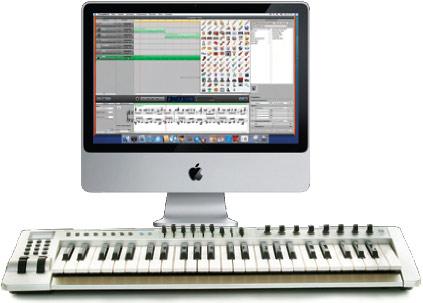 Как сохранить музыку на компьютере