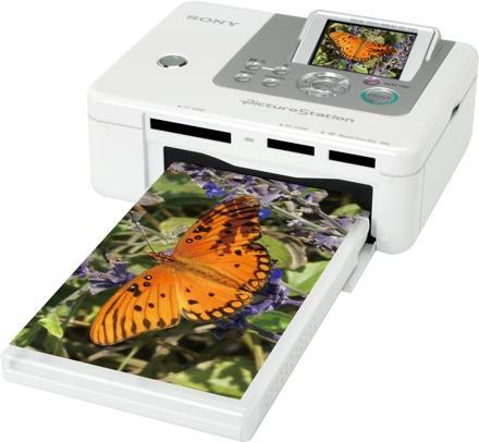 Как очистить принтер