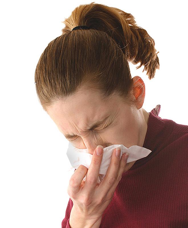 Единственный способ эффективно очистить слизистые оболочки носа – это промывания