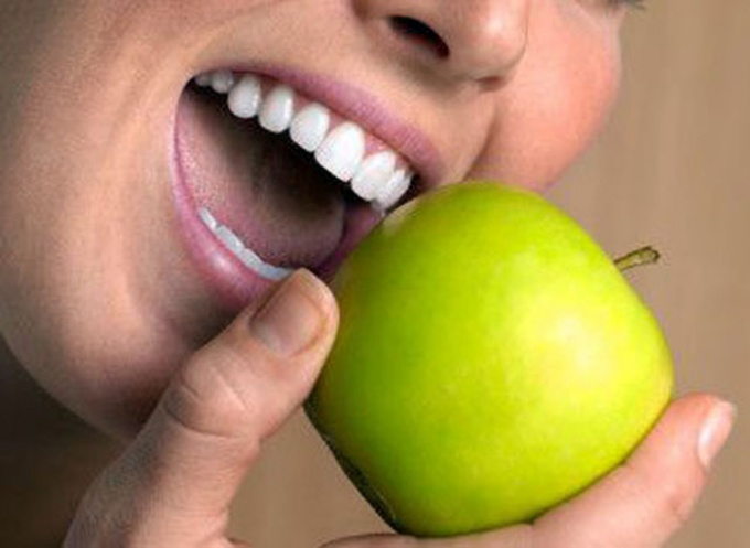 How to strengthen gums