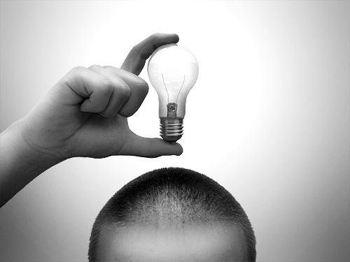 Двигателем человеческого прогресса является идея