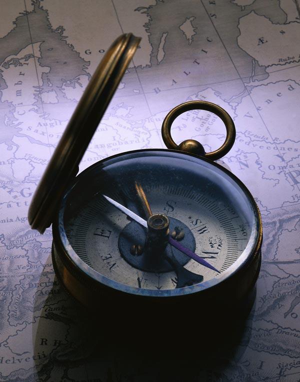 ДЛя определения широты не обязательно иметь при себе карты