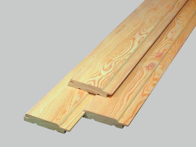 Отделочные материалы из дерева экологически чистые, приятны для глаз, легко монтируются и обрабатываются