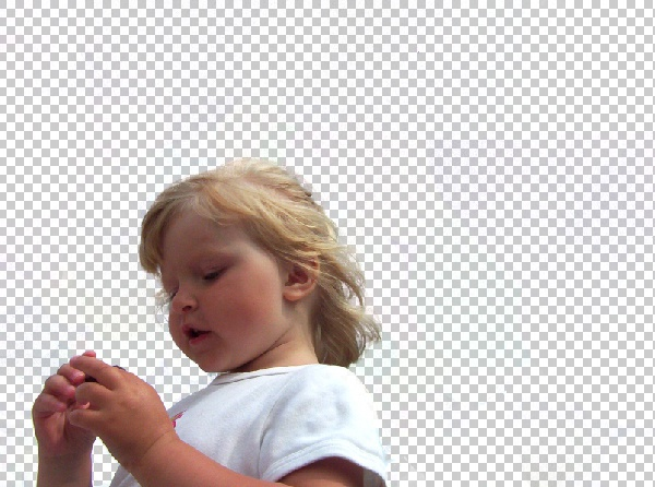 Удалить задний фон без труда удается далеко не на каждом снимке, особенно, когда на переднем плане объект с нечеткими очертаниями