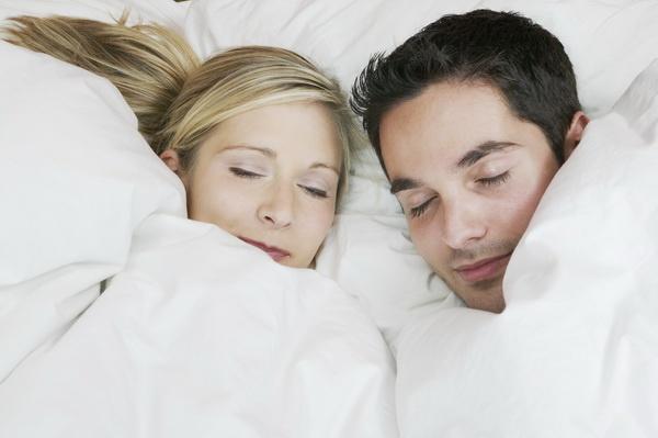 Очень важно хорошо высыпаться