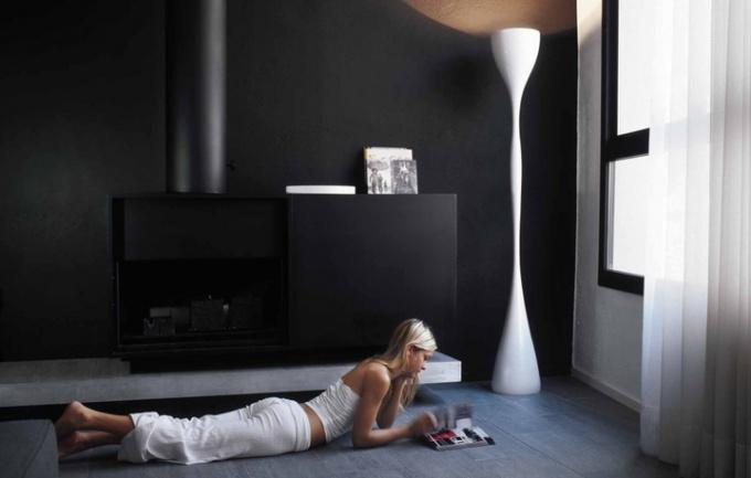 Подиум - оригинальное и функциональное украшение вашего дома