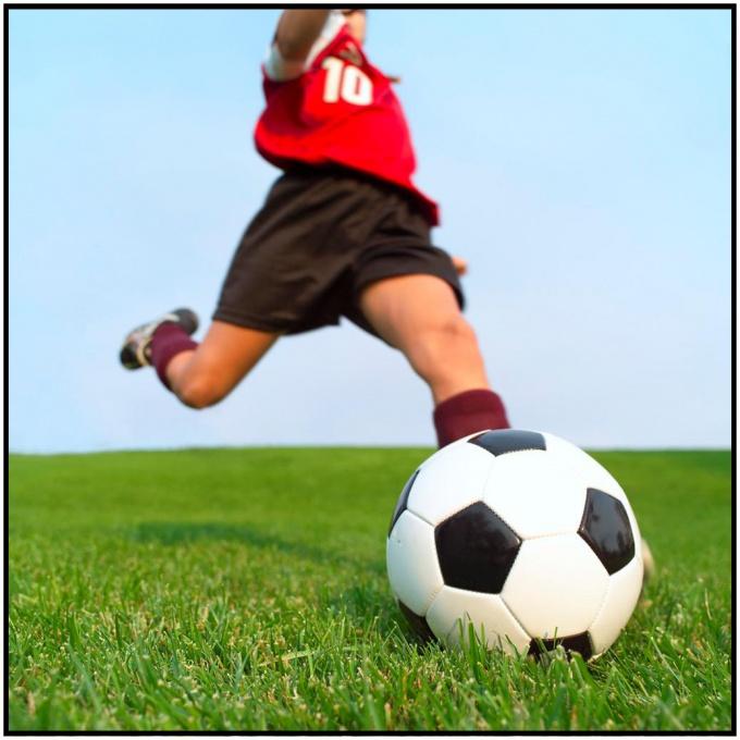 Закручивание мяча дозволяет забить гол даже с углового без любой помощи