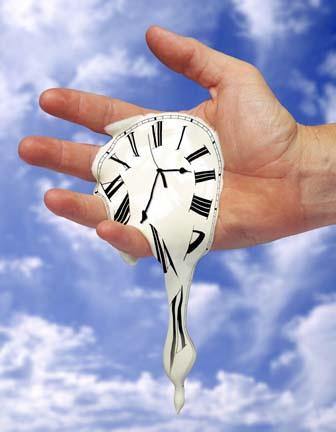 Как считать время