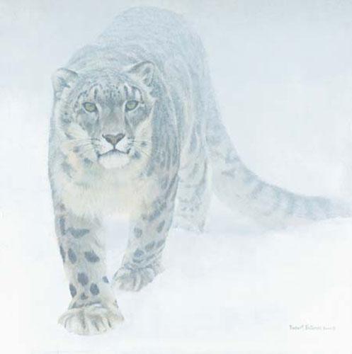 Как обучиться рисовать леопарда